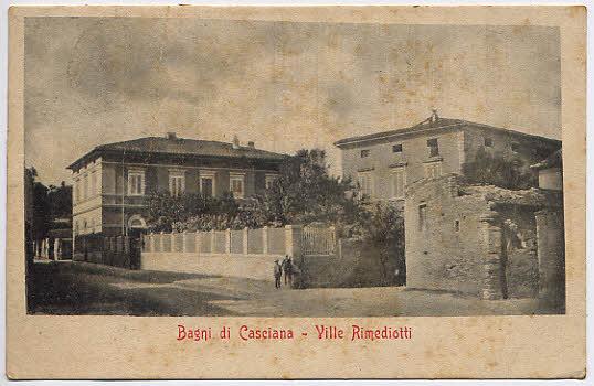 bagni di casciana pi 1910