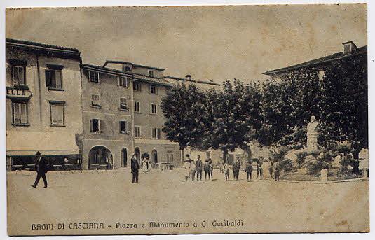 Cartoline d\' epoca Toscana